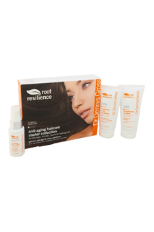 Root Resilience Anti-Aging Haircare Starter Collection