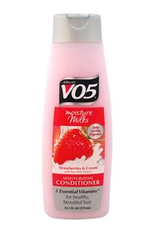Moisture Milks Strawberries & Cream Moisturizing Conditioner