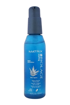 Biolage Styling Agave Nectar Control Gel by Matrix for Unise