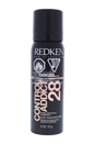 Control Addict 28 Extra High-Hold Hairspray by RedKen for Unisex - 2.1 oz Hair Spray