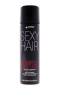 Style Sexy Hair Play Dirty Dry Wax Spray by Sexy Hair for Unisex - 4.8 oz Dry Wax Spray