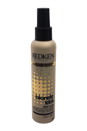 Blonde Idol BBB Spray - Lightweight Muti-Benefit Conditioner by Redken for Unisex - 5 oz Spray