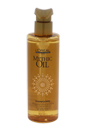 Mythic Oil Nourishing Shampoo by L'Oreal Professional for Unisex - 8.5 oz Shampoo