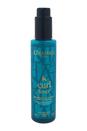 Curl Fever Radiant Curl Shaping Gel - Medium Gel by Kerastase for Unisex - 5.1 oz Gel
