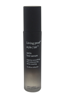 Satin Hair Serum by Living Proof for Unisex - 1.5 oz Serum