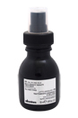 OI Multi Benefit Beauty Treatment - All In One Milk by Davines for Unisex - 1.69 oz Treatment