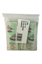 Naturaltech Detoxifying Scrub Shampoo Sachet Kit by Davines for Unisex - 12 x 0.40 oz Shampoo