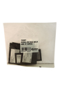 OI Multi Benefit Beauty Treatment - All In One Milk Sachet Kit by Davines for Unisex - 12 x 0.13 oz Treatment
