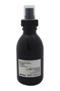 OI Multi Benefit Beauty Treatment - All In One Milk by Davines for Unisex - 4.56 oz Treatment