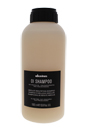 OI Absolute Beautifying Shampoo by Davines for Unisex - 33.8 oz Shampoo