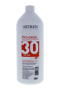 Pro-Oxide Cream Developer - 30 Volume 9% by Redken for Unisex - 33.8 oz Cream Developer