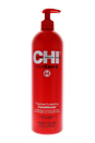 44 Iron Guard Thermal Protecting Conditioner by CHI for Unisex - 25 oz Conditioner