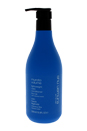 Muroto Volume Pure Lightness Conditioner For Fine Hair by Shu Uemura for Unisex - 16.9 oz Conditioner