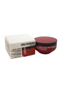 Color Lustre Brilliant Glaze Treatment Masque For Natural To Color-Treated Hair by Shu Uemura for Unisex - 6 oz Treatment