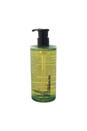 Cleansing Oil Shampoo Anti-Dandruff Soothing Cleanser by Shu Uemura for Unisex - 13.4 oz Shampoo