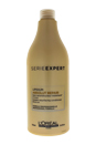 Serie Expert Absolut Repair Lipidium Conditioner For Very Damaged Hair by L'Oreal Professional for Unisex - 25.3 oz Conditioner