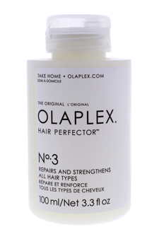 Olaplex Hair Perfector No.3 by Olaplex for Unisex - 3.3 oz Perfector