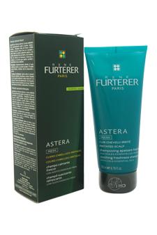 Astera Fresh Soothing Freshness Shampoo For Irritated Scalp by Rene Furterer for Unisex - 6.76 oz Shampoo
