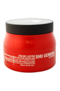 Color Lustre Brilliant Glaze Treatment Masque For Color-Treated Hair by Shu Uemura for Unisex - 16.9 oz Masque