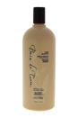 Sweet Almond Oil Long & Healthy Conditioner by Bain de Terre for Unisex - 33.8 oz Conditioner