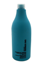 Cleansing Oil Shampoo Anti-Oil Astringent Cleanser For Oily Hair by Shu Uemura for Unisex - 25.3 oz Shampoo