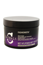 Catwalk Fashionista Violet Mask For Blondes And Highlights by TIGI for Unisex - 7.05 oz Mask