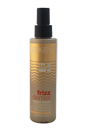 Frizz Dismiss FPF 30 Instant Deflate Leave-In-Smoothing Oil Serum by Redken for Unisex - 4.2 oz Serum