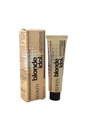 Blonde Idol High Lift Conditioning Cream Base - 3-5t/Titanium by Redken for Unisex - 2.1 oz Cream