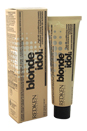Blonde Idol High Lift Conditioning Cream Base - 5-7na/Natural Ash by Redken for Unisex - 2.1 oz Cream