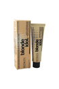 Blonde Idol High Lift Conditioning Cream Base - 7-10p/Pearl by Redken for Unisex - 2.1 oz Cream