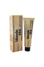 Blonde Idol High Lift Conditioning Cream Base - 7-10vv/Violet Violet by Redken for Unisex - 2.1 oz Cream