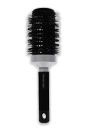 Engineering Heat Freak Styling Brush 3 Inch - Black by Rusk for Unisex - 1 Pc Hair Brush