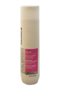 Dualsenses Color Fade Stop Shampoo by Goldwell for Unisex - 10.1 oz Shampoo