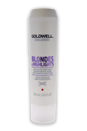 Dualsenses Blondes & Highlights Anti-Brassiness Conditioner by Goldwell for Unisex - 10.1 oz Conditioner