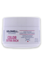 Dualsenses Color Extra Rich 60Sec Treatment by Goldwell for Unisex - 6.7 oz Treatment