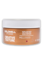 Style Sign 3 Mellogoo Modelling Paste Texture Ideal For Fine Hair by Goldwell for Unisex - 3.3 oz Paste