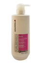Dualsenses Color Detangling Conditioner by Goldwell for Unisex - 25.4 oz Conditioner