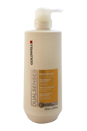 Dualsenses Rich Repair Anti-Breakage Conditioner by Goldwell for Unisex - 25.4 oz Conditioner