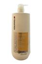 Dualsenses Rich Repair 60 Sec Treatment by Goldwell for Unisex - 1.5 Liter Treatment