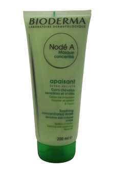 Node A Soothing Concentrated Mask