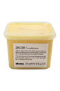 Dede Delicate Daily Conditioner by Davines for Unisex - 8.45 oz Conditioner