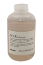 Volu Volume Enhancing Shampoo by Davines for Unisex - 8.45 oz Shampoo