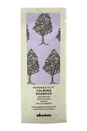 Naturaltech Calming Shampoo Sachet Kit by Davines for Unisex - 12 x 0.40 oz Shampoo