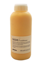 Dede Delicate Daily Conditioner by Davines for Unisex - 33.8 oz Conditioner