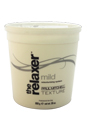 The Relaxer Mild by Paul Mitchell for Unisex - 30 oz Texturizer