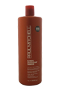 Ultimate Color Repair Shampoo by Paul Mitchell for Unisex - 33.8 oz Shampoo