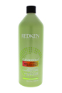 Curvaceous Conditioner by RedKen for Unisex - 33.8 oz Conditioner