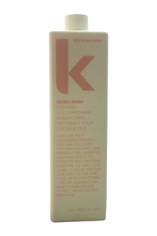 Angel.Wash by Kevin Murphy for Unisex - 33.6 oz Shampoo