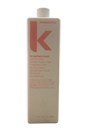 Plumping.Rinse by Kevin Murphy for Unisex - 33.6 oz Conditioner