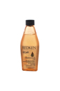 Diamond Oil High Shine Gel Conditioner by Redken for Unisex - 8.5 oz Conditioner